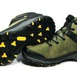 Мужские зимние ботинки кроссовки Columbia Termo