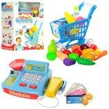 Детская игра магазин Metr CF8612с