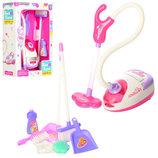 Детский набор для уборки Limo Toy A5999с