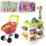 Детская игра магазин Limo Toy 668-01-03с
