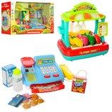 Детская игра магазин Chaofeng Toys CF8623