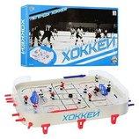 Настольная игра хоккей Joy Toy 0711