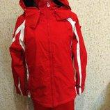 Шикарная лыжная куртка 48 размер