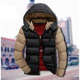 Зимняя куртка с 3-мя карманами