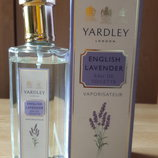 Классика Yardley English Lavender 125 ml винтаж