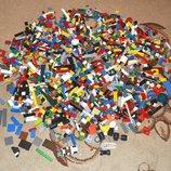 Детали Lego Лего оригинал