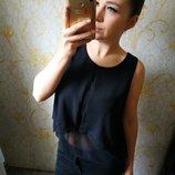 Шикарная интересная блузка