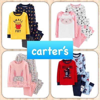 1ab66fd7c063 Детские пижамы Carter s для мальчиков и девочек одежда для тодлеров ...