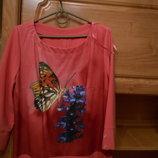 Платья нарядное раз 48-50