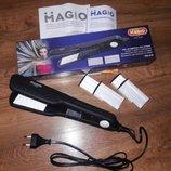 Выпрямитель и гофре для волос MG-679