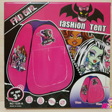 Палатка Домик Monster High, в коробке
