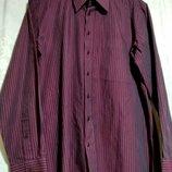 Стильная мужская рубашка michael kauf