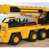 Подъемный кран 58см серии CAT. Toy State