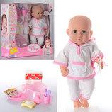 Пупс Baby Toby 30801-8