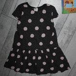 платье H&M на 1-2 годика