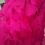Платье лепестки роз