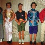 куклы мальчики Mattel