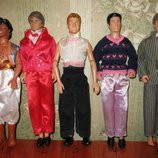 куклы мальчики