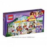 LEGO Friends Супермаркет 41118. Оригинал