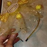 Обруч ободок конфетка цукерка