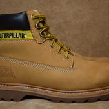 Ботинки Caterpillar / Timberland. Оригинал. 41 р./26 см.