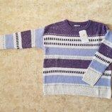 Теплый свитер для девочки 157см 14летMayoral