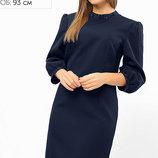 Элегантное платье для вечернего выхода 44-48р