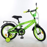 Велосипед Детский PROF1 14Д. T14173