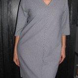 Стильное платье Zara Trafaluc р. mex 26