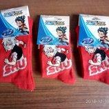 Детские носки для мальчиков Шу Волд Бей Блейд Дисней