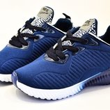 Кросовки детские синие Jong Golf