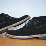 Ботинки мужские зимние Vip.