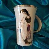 чашка фарфор, чашка на подарок, чашка в коробке, чашка порцеляна