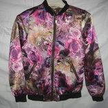 Куртка Pinkberry Германия на 134-140 рост 9-10 лет . Демисезонная.куртка на утеплителе.Замеры Длин