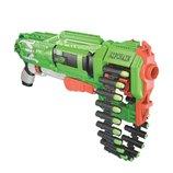 Nerf бластер нерф зомби страйк рипчейн Комбат Zombie Ripchain Combat Blaster