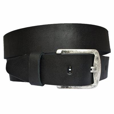 Supreme кожаный мужской ремень черный пояс под джинсы для джинсов кожанный кожа