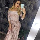 Платье 5 расцветок 42-44, 44-46 размеры
