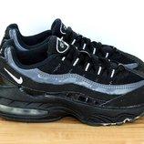Кроссовки Nike. 27.5 размер. 18 см обувь детская