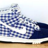 Кроссовки Nike. 38.5 размер. 25 см обувь женская