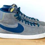 Кроссовки Nike. 38 размер. 24.5 см обувь женская