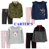 Комплект флисовый 2в1 Carter s