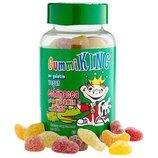 Gummi King, эхинацея, Кальций с витамином D,мультивитамины Дгк Омега-3