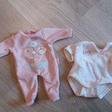 Одежда для кукол Анабель и беби борна