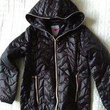 Куртка Деми 134-170 Венгрия