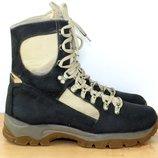 Ботинки Meindl. 44.5 размер. 29 см обувь мужская