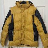 Зимняя куртка пуховик Braggart, р. M 48р. , Германия