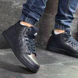 Кроссовки зимние мужские Nike Air Jordan