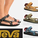 Сандалии Teva Original Universal Workwear 1008629 СА - 049 49 размер