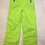 Лыжные штаны Crane рост 158-164см .