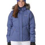 Новая женская лыжная куртка сolumbia lay d down jacket размеры s , m, l